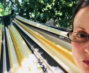 Johannah Racz Knudson Summer Updates